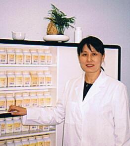 Dr. Xiujin Wang